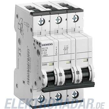 Siemens Leitungsschutzsch. 400V 6k 5SY6416-6