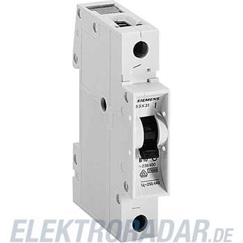 Siemens LS-Schalter 5SX2110-7