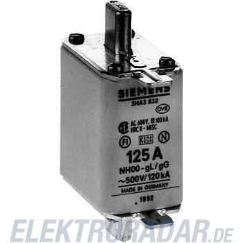 Siemens NH-Sicherungseinsatz GL/GG 3NA3832