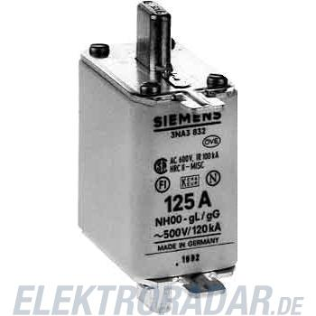 Siemens NH-Sicherungseinsatz GL/GG 3NA3836