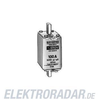 Siemens NH-Sicherungseinsatz GL/GG 3NA3130