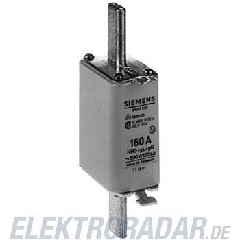 Siemens NH-Sicherungseinsatz GL/GG 3NA3136