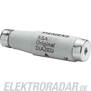Siemens DIAZED-Sicherungseinsatz 5SA211