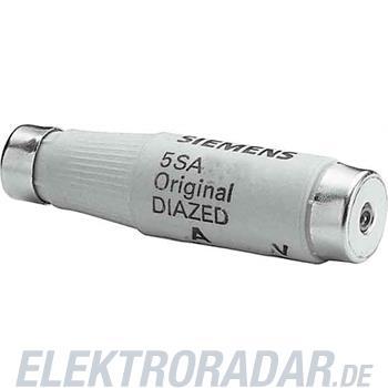 Siemens DIAZED-Sicherungseinsatz 5SA221
