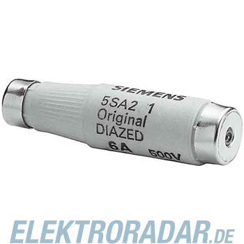 Siemens DIAZED-Sicherungseinsatz 5SA231