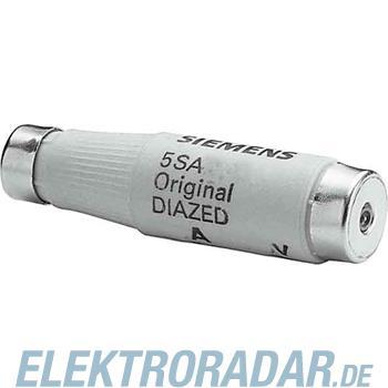 Siemens DIAZED-Sicherungseinsatz 5SA251