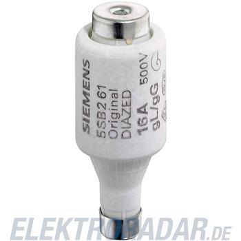 Siemens DIAZED-Sicherungseinsatz 5SB221