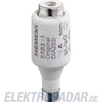 Siemens DIAZED-Sicherungseinsatz 5SB231