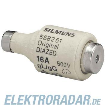 Siemens DIAZED-Sicherungseinsatz 5SB261