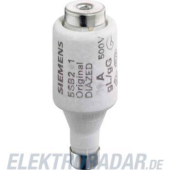Siemens DIAZED-Sicherungseinsatz 5SB271