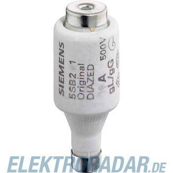 Siemens DIAZED-Sicherungseinsatz 5SB281