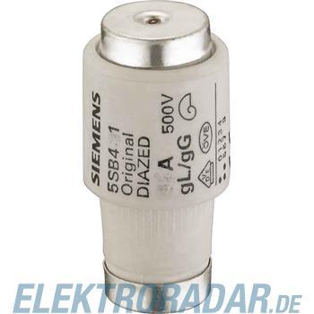 Siemens DIAZED-Sicherungseinsatz 5SB411