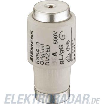 Siemens DIAZED-Sicherungseinsatz 5SB421