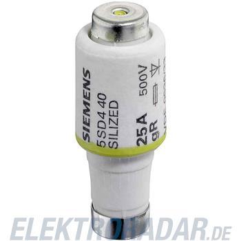 Siemens SILIZED-Sicherungseinsatz 5SD450
