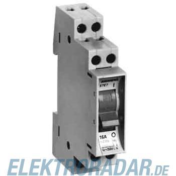 Siemens Ausschalter 1 pol. >N< 5TE7101