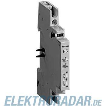 Siemens Hilfsstromschalter 5SW3000