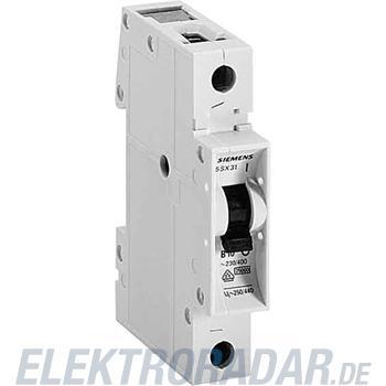 Siemens LS-Schalter 5SX2120-6