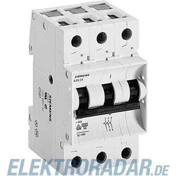 Siemens LS-Schalter 5SX2313-6