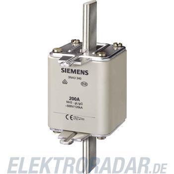 Siemens NH-Sicherungseinsatz GL/GG 3NA3340