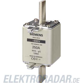 Siemens NH-Sicherungseinsatz gL/gG 3NA3344
