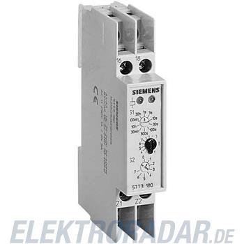 Siemens Zeitschalter >N< 5TT3181