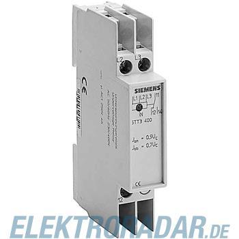 Siemens Spannungsrelais >N< 5TT3400