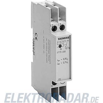 Siemens Spannungsrelais >N< 5TT3401