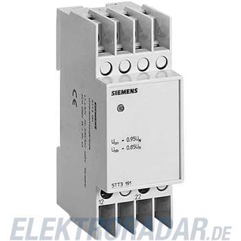 Siemens Spannungsrelais >N< 5TT3404