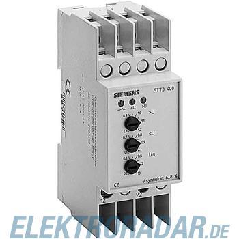 Siemens Spannungsrelais >N< 5TT3408