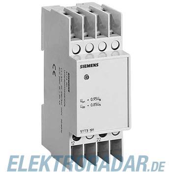 Siemens Spannungsrelais >N< 5TT3406