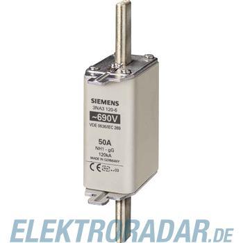 Siemens NH-Sicherungseinsatz GL/GG 3NA3120-6