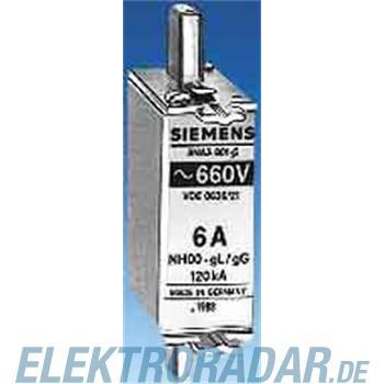 Siemens NH-Sicherungseinsatz GL/GG 3NA3236-6