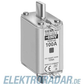 Siemens NH-Sicherungseinsatz GL/GG 3NA3132-6