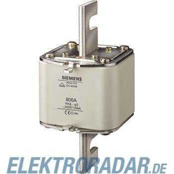 Siemens NH-Sicherungseinsatz GL/GG 3NA3475