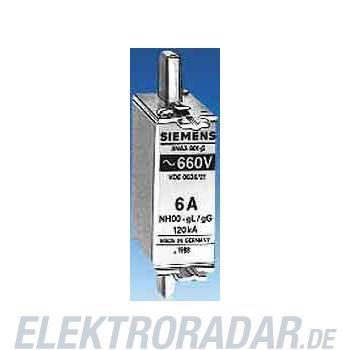 Siemens NH-Sicherungseinsatz GL/GG 3NA3805-6