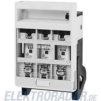 Siemens NH-Sicherungsunterteil 3NH3032