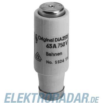 Siemens DIAZED-Sicherungseinsatz 5SD607