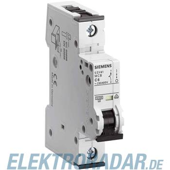 Siemens LS-Schalter 5SY4104-8