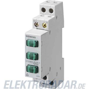 Siemens Leuchtmelder 5TE5801