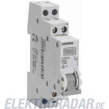 Siemens Kontrollschalter 20A 2S 1 5TE8102