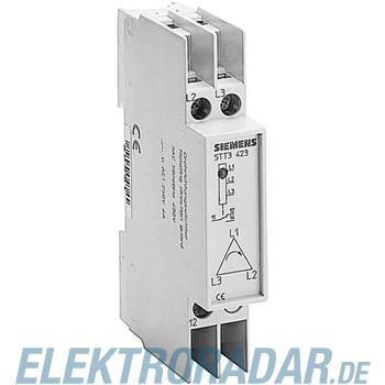 Siemens Drehrichtungswächter >N< 5TT3423