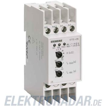 Siemens Niveaurelais >N< 5TT3435