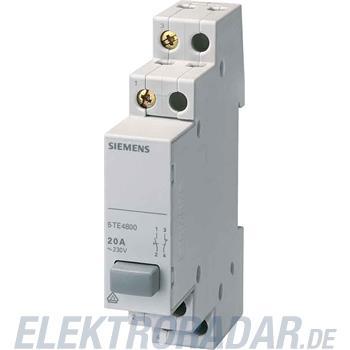 Siemens Taster 5TE4811