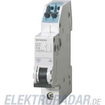 Siemens LS-Schalter 5SJ6116-6KS
