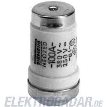 Siemens NEOZED-Sicherungseinsatz 5SE2340
