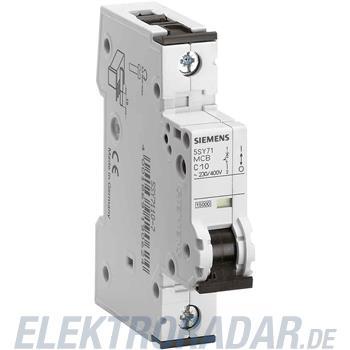 Siemens LS-Schalter 5SY8105-7