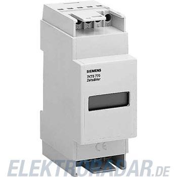 Siemens Zeitzähler, mechanisch 7KT5806