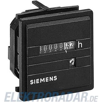 Siemens Zeitzähler 48x48mm AC24V 5 7KT5505