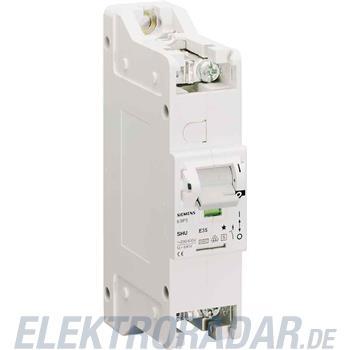 Siemens SHU-Schalter selektiv 5SP3791