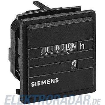 Siemens Zeitzähler 7KT5500